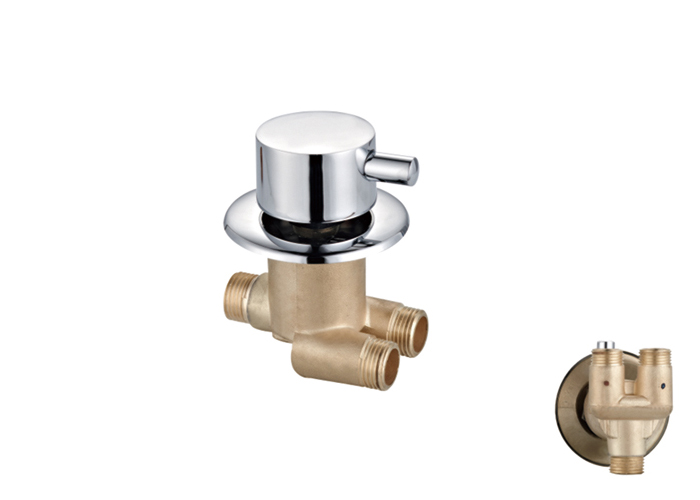 Shower Rotation Faucets-HX-6001