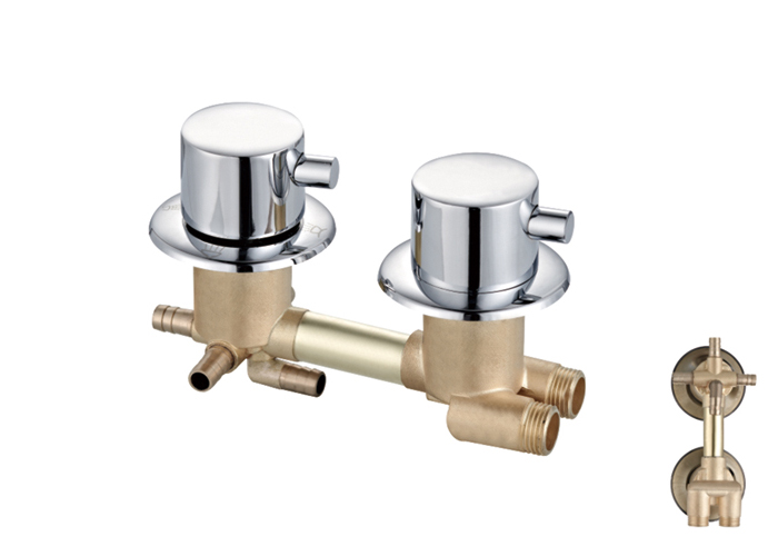 Shower Rotation Faucets-HX-6002