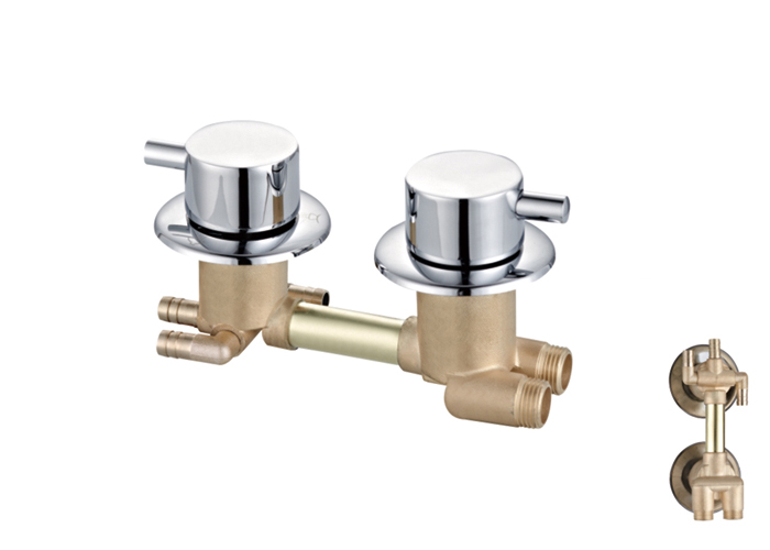 Shower Rotation Faucets-HX-6004