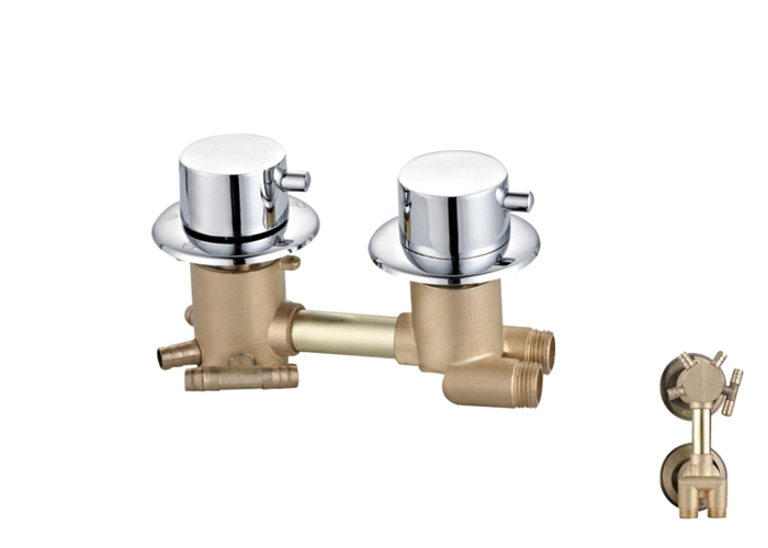 Shower Rotation Faucets-HX-6005