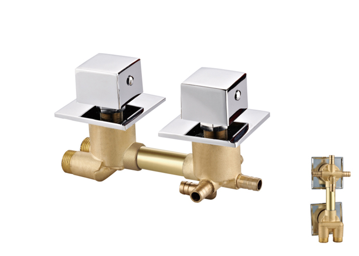 Shower Rotation Faucets-HX-6007