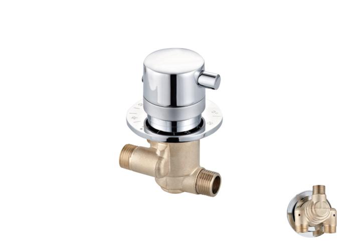Shower Constant Temperature Faucets-HX-6601