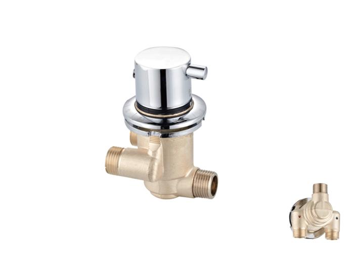 Shower Constant Temperature Faucets-HX-6602