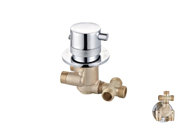 Shower Constant Temperature Faucets-HX-6603