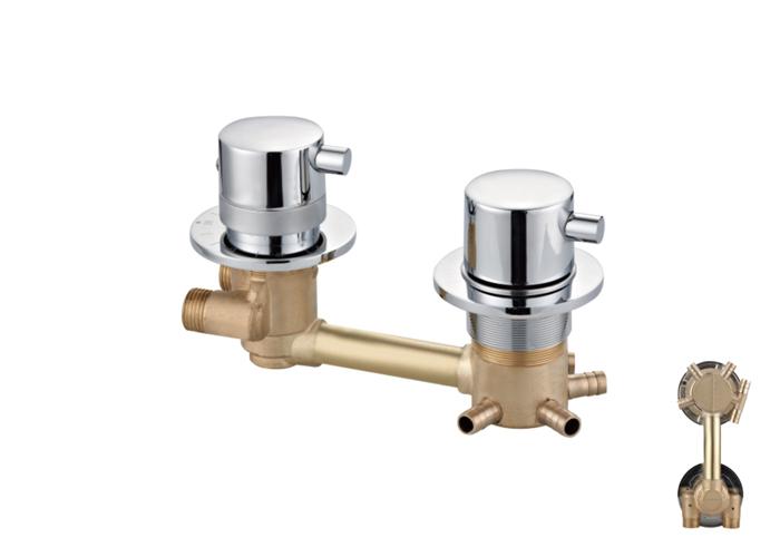 Shower Constant Temperature Faucets-HX-6608