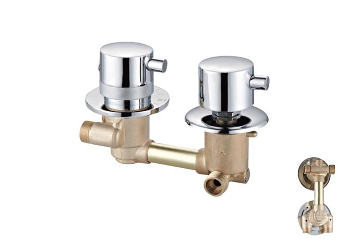Shower Constant Temperature Faucets-HX-6609