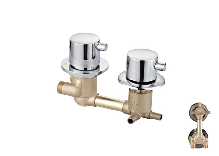 Shower Constant Temperature Faucets-HX-6612