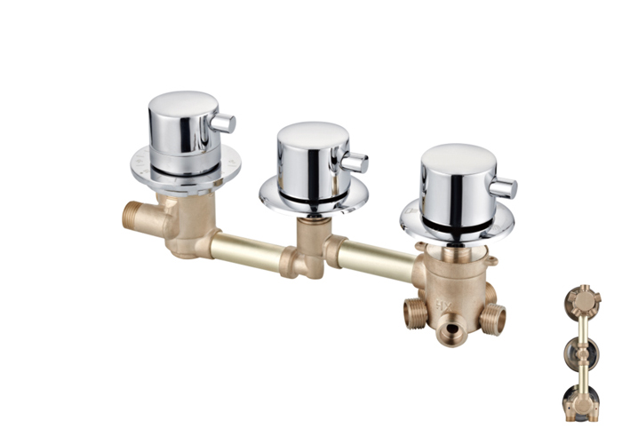 Shower Constant Temperature Faucets-HX-6614