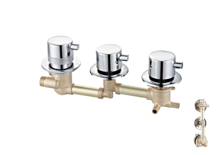 Shower Constant Temperature Faucets-HX-6615
