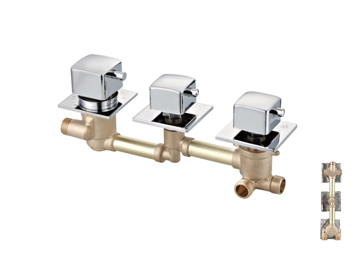 Shower Constant Temperature Faucets-HX-6619