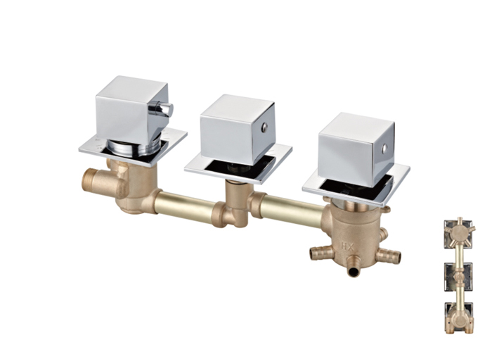 Shower Constant Temperature Faucets-HX-6620