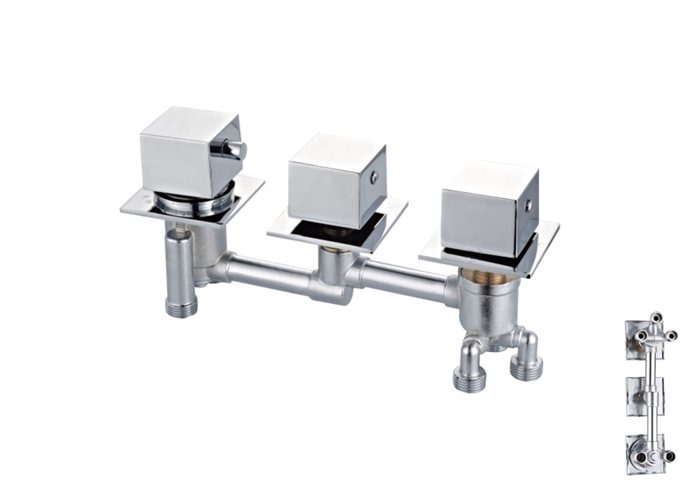 Shower Constant Temperature Faucets-HX-6621